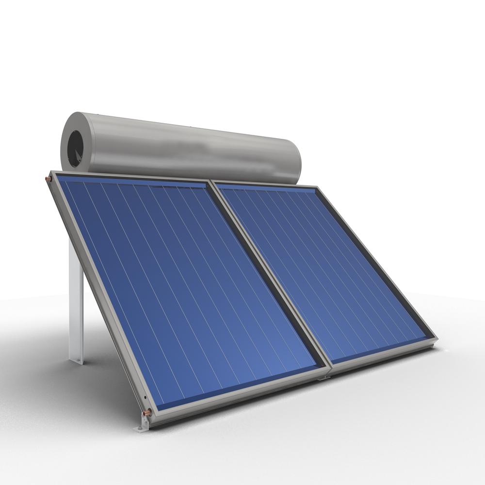 Θερμικα Ηλιακα Συστηματα βιοκλιματικη κατοικια θεσσαλονικη
